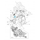 Pince chassis Line Driver 233725
