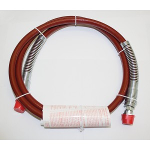 "Flexible HP 1/4"" F/F (1.8m) Speeflo"