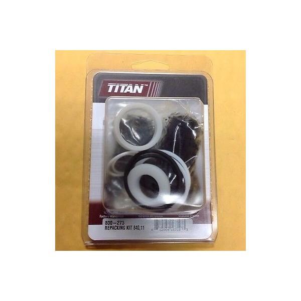 Kit de reparation pompe Titan 1140i