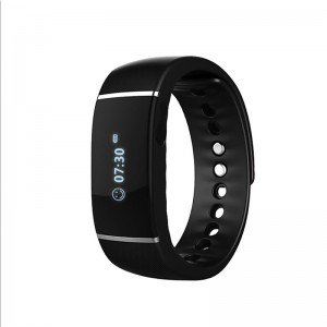 Bracelet connecté Bluetooth