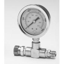 manometre haute pression 350 bars -seul-