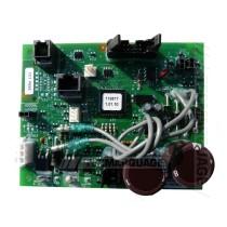 Carte electronique Lazer IV. rep15d. Tecmarquage signalisation