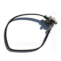 Flexible pompe/filtre long 0,91 m. Tecmarquage signalisation