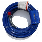 "Flexible 3/8"" F/F Blue Max 30m"