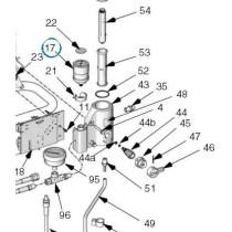 Controleur de pression 240V