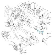 GMAX II 5900 HD - BAS DE POMPE, PROCONNECT