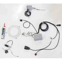 Kit pour boitier modulateur TECMARQUAGE