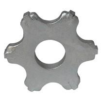 Tambour - Carbide Flat