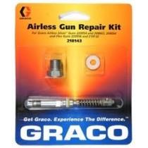 Kit de reparation pistolet Flex ou Silver ancien modèle