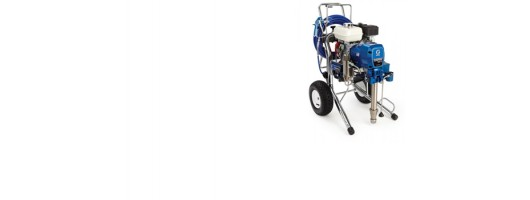 Les groupes thermiques airless Graco